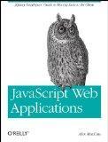 JavaScript Web Applications (Otx)
