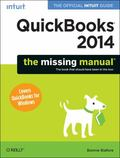 QuickBooks 2014: the Missing Manual : The Official Intuit Guide to QuickBooks 2014