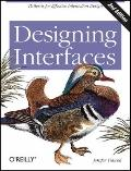 Designing Interfaces : Patterns for Effective Interaction Design