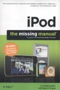 IPod : The Missing Manual