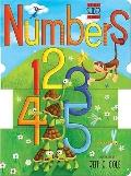 Numbers : A Silly Slider Book