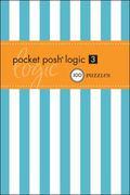Pocket Posh Logic 3: 100 Puzzles
