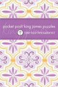 Pocket Posh King James Puzzles: The Old Testament