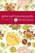 Pocket Posh King James Puzzles: The Life of Jesus