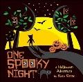 One Spooky Night : A Halloween Adventure