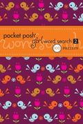 Pocket Posh Girl Word Search 2: 100 Puzzles