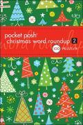 Pocket Posh Christmas Word Roundup