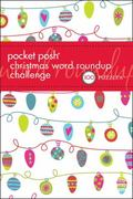 Pocket Posh Christmas Word Roundup Challenge : 100 Puzzles