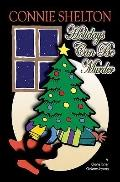 Holidays Can Be Murder: A Charlie Parkery Christmas Mystery