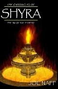 The Chronicles of Shyra: The Sin of the Phoenix (Volume 2)