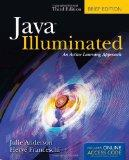 Java Illuminated: An Active Learning Approach, Brief