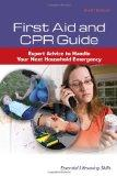First Aid And CPR Guide (Essential Lifesaving Skills)