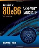Essentials Of 80X86 Assembly Language