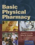 Basic Physical Pharmacy with Companion Website