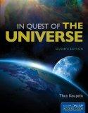 In Quest Of The Universe
