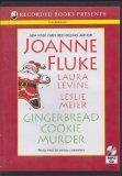 Gingerbread Cookie Murder (Unabridged)