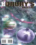 The Drury's Gazette: Issue 4, Volume 4 - October / November / December 2009