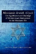 Messianic Jewish Aliyah