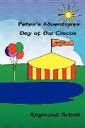 Peter's Adventures Day of the Circus