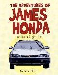 Adventures of James Hond