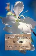 From My Heart to You