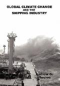 Global Climate Change and the Shipping Industry