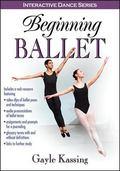 Beginning Ballet with Web Resource