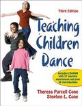 Teaching Children Dance-3rd Edition