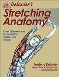 Delavier's Stretching Anatomy