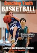 Coaching Youth Basketball-5th Edition
