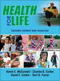 Health for Life with Web Resources - Cloth