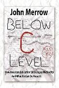 Below C Level : How American Education Encourages Mediocrity - and What We Can Do about It
