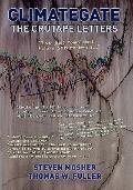 Climategate: The Crutape Letters (Volume 1)