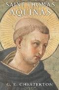 Saint Thomas Aquinas:
