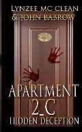 Apartment 2-C: Hidden Deception (Volume 14)