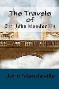The Travels of Sir John Mandeville