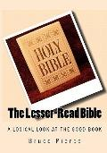 The Lesser-Read Bible