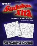 Sudoku 25x25 Volume 1: Sudoku Xtra Specials