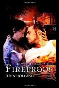 Fireproof: Book One: Brave the Elements