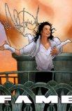 FAME: Michael Jackson - The Graphic novel