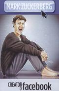 Mark Zuckerberg: Creator of Facebook GN : Creator of Facebook GN