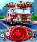 Fire Truck : (Play-a-Sound Book)