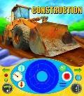 Construction : (Play-a-Sound Book)