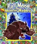 Full Moon Monster Madness ( Look and Find)