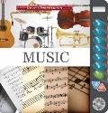 Electronic Time for Learning : Music