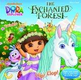 Nickelodeon Dora the Explorer: The Enchanted Forest