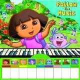Dora the Explorer: Follow the Music!