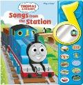 Thomas and Friends : Sing-Along Songs