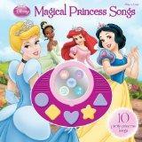 Disney Princess: Magical Princess Songs