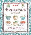 Susan Branch Homemade Recipes